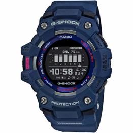 Casio G-Shock G-Squad GBD-100-2ER - 1