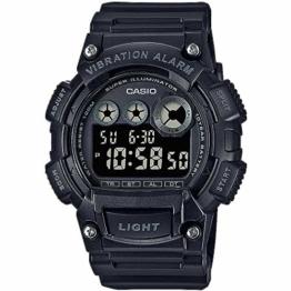 Casio Watch W-735H-1BVEF - 1