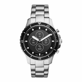Fossil FB-01 Hybrid Smartwatch FTW7016 - 1