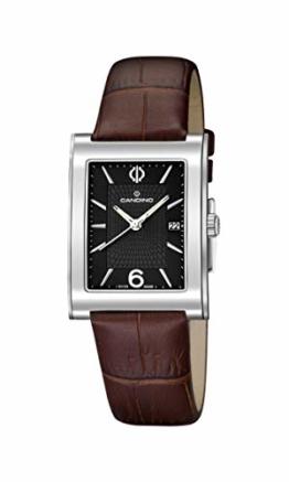 Candino Armbanduhr C4460/8 - 1