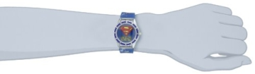 DC Comics - Jungen -Armbanduhr- SUP4021 - 2