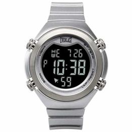 Everlast Unisex Erwachsene Digital Quarz Uhr mit Kein Armband 8.43538E+12 - 1