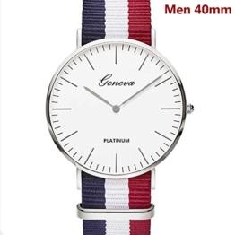 Geneva - -Armbanduhr- Geneva009 - 1