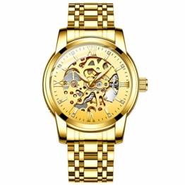 HAIQIN - -Armbanduhr- 8823 - 1