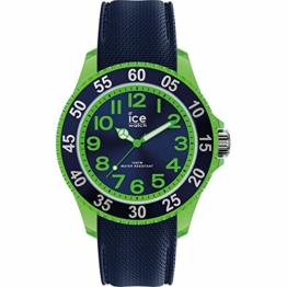 Ice-WatchIce-Watch Ice Cartoon - Green Quartz Uhr für Kinder - 1