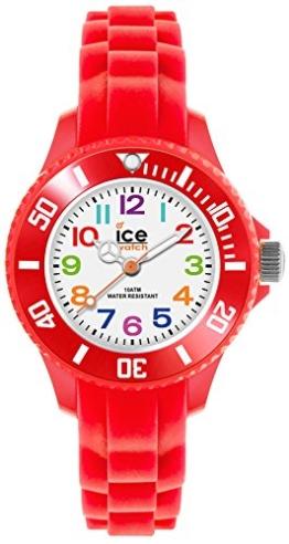 Kinder und Jugendliche Uhren Ice-Watch MINI MN.RD.M.S.12 - 1