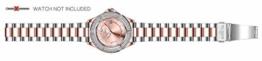 NUR Uhren Armband für Invicta Bolt 30885 - 1