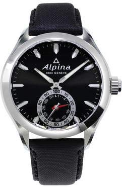 Alpina Geneve Horological Smartwatch AL-285BS5AQ6 Herrenarmbanduhr SmartWatch - 1