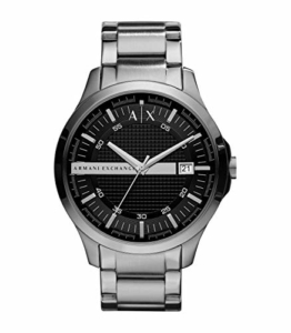 Armani Exchange - Hampton AX2103, Herrenuhr - 1