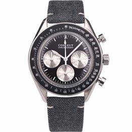 Corgeut - -Armbanduhr- 3022P - 1