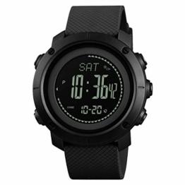 findtime - -Armbanduhr- WY1427balck - 1
