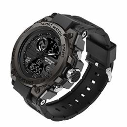 findtime - -Armbanduhr- WY739black - 1