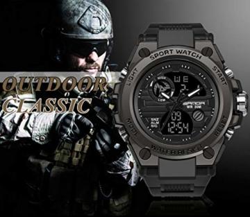 findtime - -Armbanduhr- WY739black - 3
