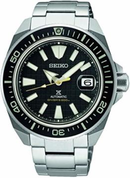 Seiko Prospex SEA Automatik Diver's SRPE35K1 Herren Automatikuhr - 1