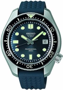 Seiko Prospex SEA Automatik Hi-Beat Diver's SLA039J1 Herren Automatikuhr - 1