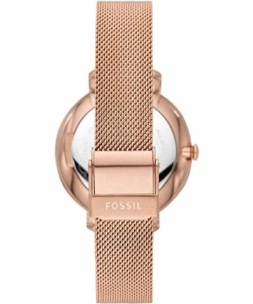 Fossil Watch ES4628 - 4